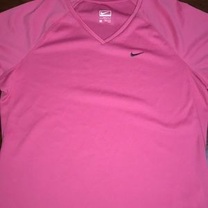 Nike Performance t shirt size medium